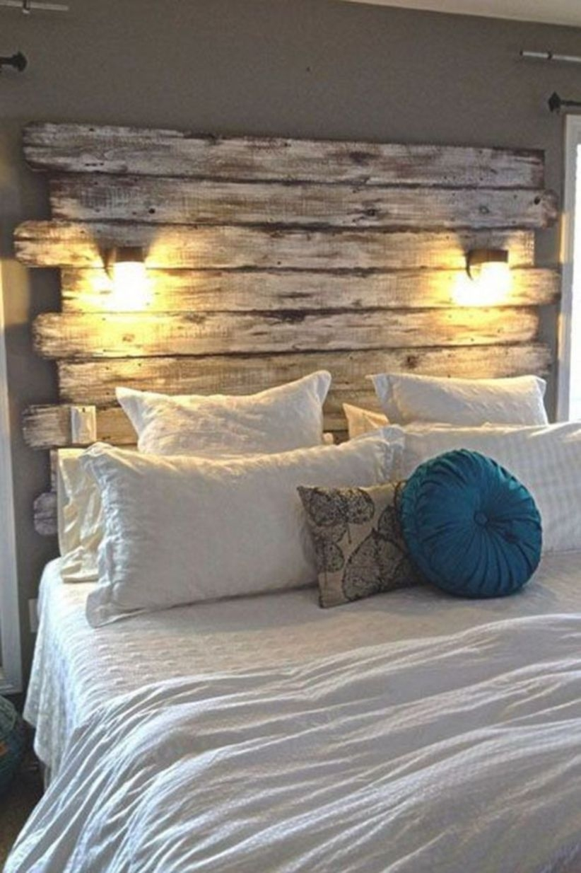Diy upgrade your apartment ideas for bedroom decoration