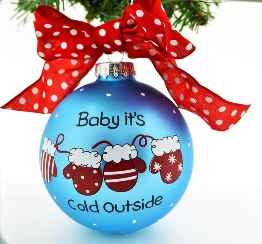 Diy Christmas Name Ornaments: Easy But Beautiful Diy Christmas Ornaments 01