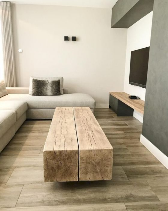 11 minimalist wooden furniture designs that will be huge