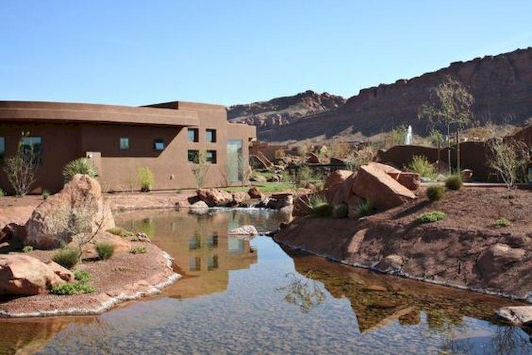 11 Stunning Oasis Design Ideas For Your Desert Landscape ...